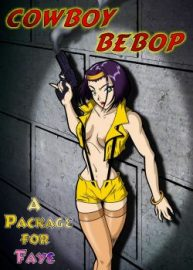 Cover A Package For Faye