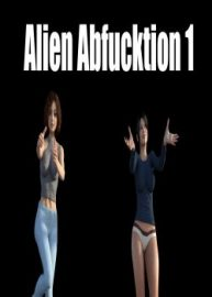 Cover Alien Abfucktion 1