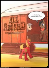 Cover All Aboard