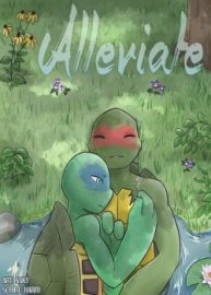 Cover Alleviate