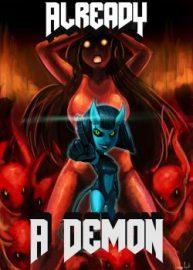 Cover Already A Demon