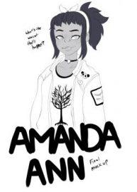 Cover Amanda Ann