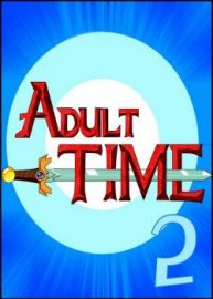 Cover Adult Time 2
