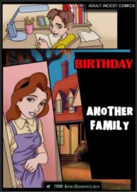 Cover Another Family 2 – Birthday