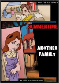 Cover Another Family 3 – Summertime