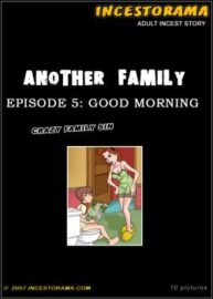 Cover Another Family 5 – Good Morning