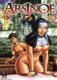 Cover Arsinoe 4