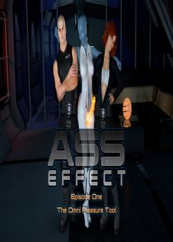 Cover Ass Effect 1 – The Omni Pleasure Tool