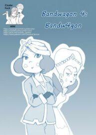 Cover Bandwagon 4