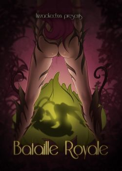 Cover Bataille Royale