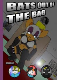 Cover Bats Out Of The Bag