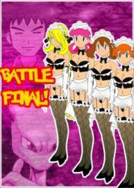 Cover Battle Final!