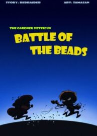 Cover Battle Of The Beads
