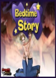 Cover Bedtime Story 1