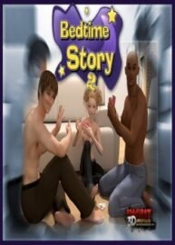 Cover Bedtime Story 2