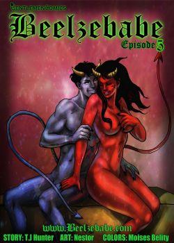 Cover Beelzebabe 5