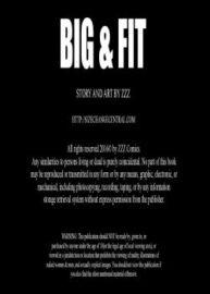 Cover Big & Fit 1