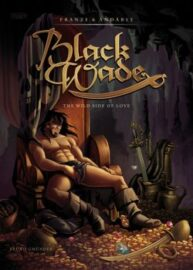 Cover Black Wade – The Wild Side Of Love